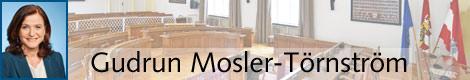 Gudrun Mosler-Törnström